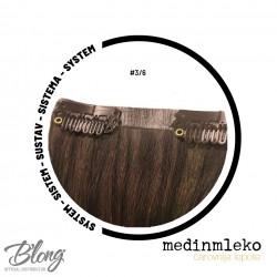 B'Long Multiway Clip-On - Lasni vložek / 45cm #3/6