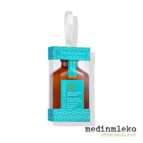 Moroccanoil - Treatment negovalno olje za vse tipe las mini