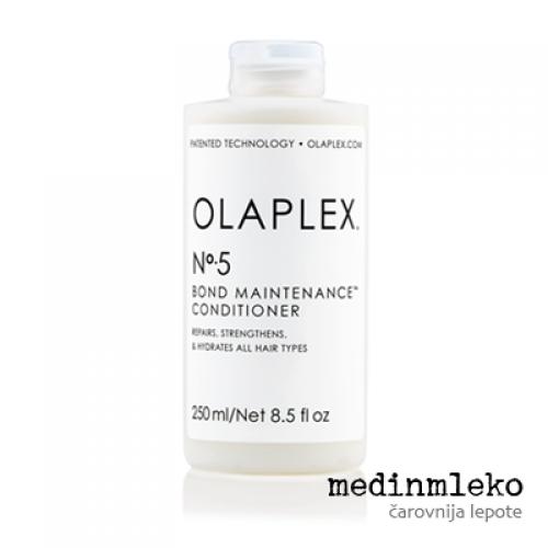 OLAPLEX N°5 - Kremni balzam za poškodovane lase