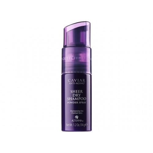Alterna - Caviar Anti-Aging suhi šampon
