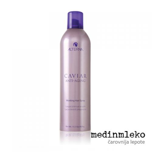 Alterna - Caviar Anti-Aging lak za lase