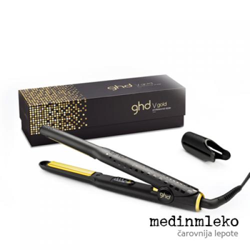 GHD - Mini Styler likalnik za lase