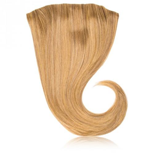 Hairdo by HairUwear - Ravni clip-in podaljški - R25 ginger blond/medium blond 55 cm