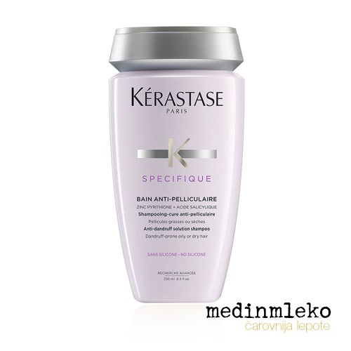 Kérastase - Spécifique Bain Anti-Pelliculaire šampon proti prhljaju