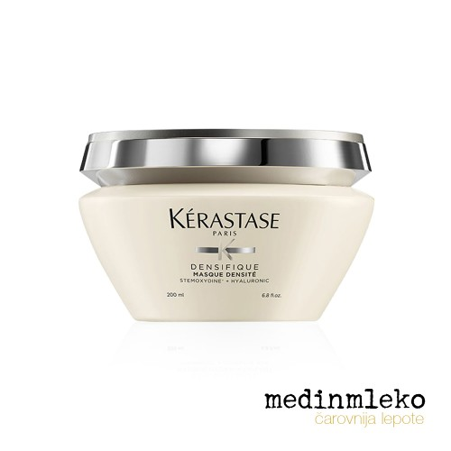 Kérastase - Densifique Masque Densité maska za lase, ki jim primanjkuje gostote