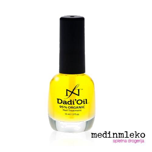 Famous Names - Dadi'Oil 15 ml olje za nego kože in nohtov