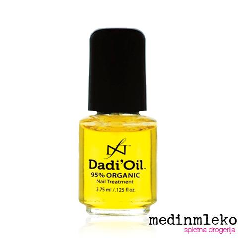 Famous Names - Dadi'Oil 3,75 ml olje za nego kože in nohtov