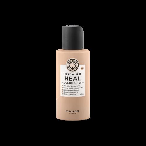 Maria Nila - Head & Hair Heal balzam proti prhljaju in za boljšo rast las - mini