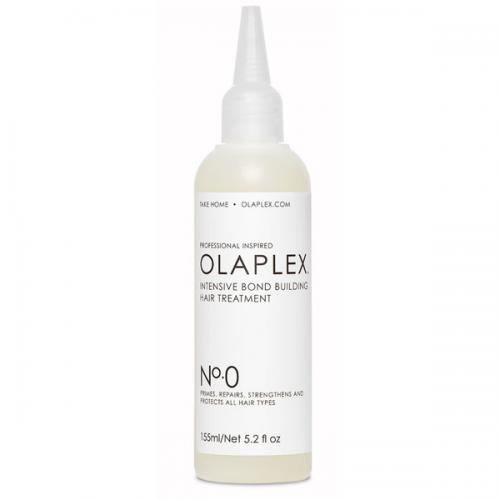 OLAPLEX N°0 - Intenzivni tretma za grajenje vezi v laseh