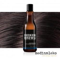 Redken Brews - Šampon proti prhljaju