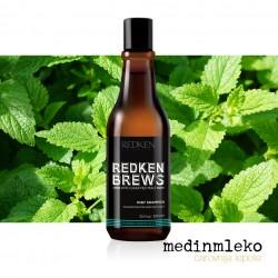 Redken Brews - Mint šampon