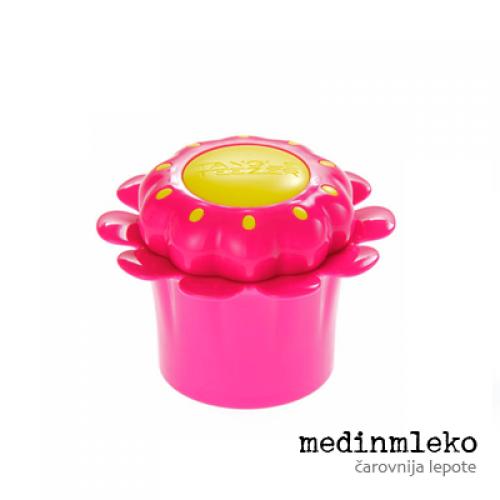 Tangle Teezer - Magic Flowerpot otroška krtača za lase - rožica
